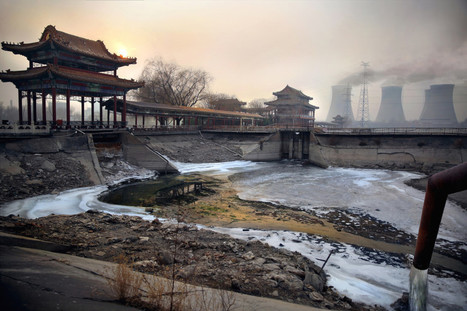 The Brutal Reality of Life in China's Most Polluted Cities | WIRED | China environment (climate policy) | Scoop.it
