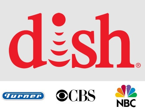 Dish Eases Standoff with Turner, Restores CNN, Cartoon Network | TV Distribution and Retransmission fees | Scoop.it