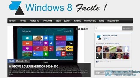 Windows 8 Facile   Time to Learn   Scoop.it