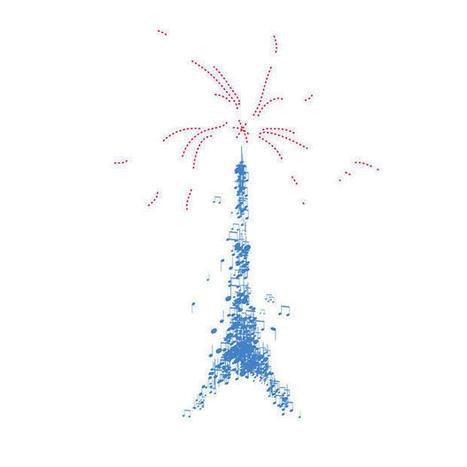 La vidéo intégrale du feu d'artifice tiré à la Tour Eiffel le 14 juillet 2015. - Le Blog TV News (Blog)   La Tour Eiffel   Scoop.it