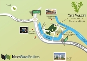 M3M Escala Gurgaon-New Launched 2 3BHK Residential Projects Sector 70A, Sohna road | Real Estate | Scoop.it