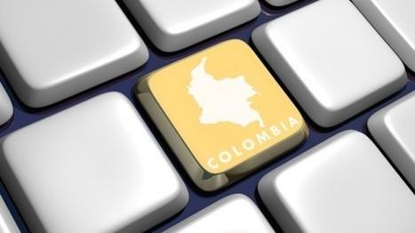 Colombia supera los 15 millones de visitantes únicos en Internet | Emprendimiento y competitividad territorial | Scoop.it