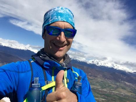 El running, un deporte para todos. Por Mikel Leal en #Corremonteshoy-52. | trailrunning | Scoop.it