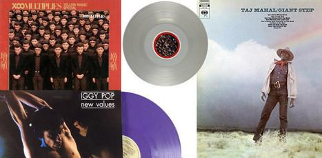 Disquaire day 2016 : Music On Vinyl creuse son sillon | Le disque vinyl | Scoop.it