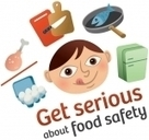 Get serious about food safety this summer | Victorian Government | Local Food Systems | Scoop.it