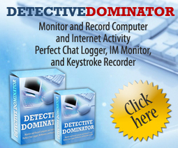 Facebook keylogger - im monitor - Capture keystrokes and record computer activity with this stealth keylogger | clickbank | Scoop.it
