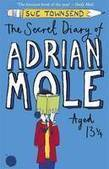 The Secret Diary of Adrian Mole Aged 13 3/4 (Book) by Sue Townsend (2002): Waterstones.com   Books2   Scoop.it