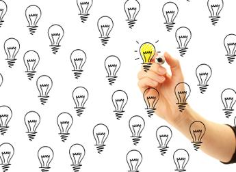 Best Ideas Are Never Very Creative | Kreativitätsdenken | Scoop.it