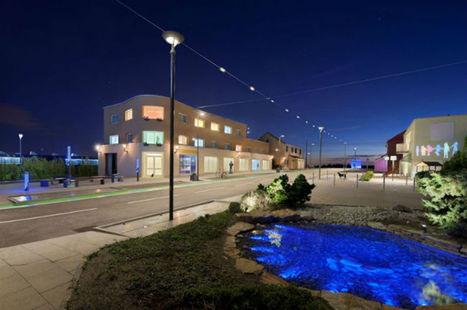 Pour Philips Lighting, le numérique c'est vendre la lumière comme un service | LIGHTING-Innovation-Design | Scoop.it