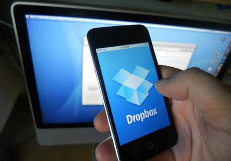 New Dropbox Pro plan offers 1TB of storage, sharing controls for $10 per month | Storage News and Technology | Scoop.it