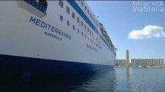 Grève de la SNCM en Corse : La Corsica Ferries prend le relai - Francetv info | sncm | Scoop.it