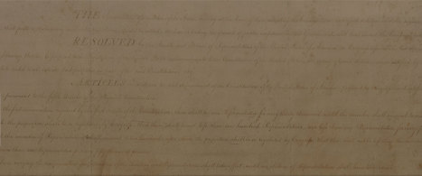 Explore the Constitution - National Constitution Center | Constitution Day for Elementary | Scoop.it