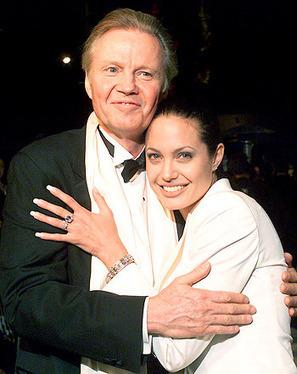 "Jon Voight ""Didn't Know"" About Angelina Jolie's Double Mastectomy | gossip | Scoop.it"