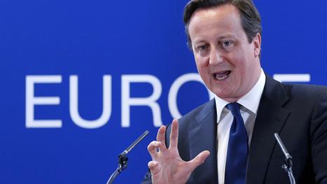David Cameron préfère le mandarin au français - 24heures.ch | Politique des langues à l'université | Scoop.it