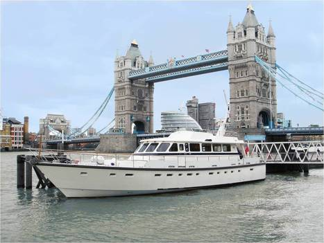 Tourist Spots of London and Boat Hire on River Thames   Thames Boat Hire   Scoop.it
