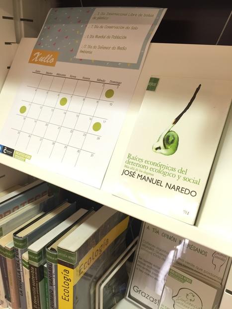 Efeméride: Día da Conservación do Solo   Biblioteca Verde   Scoop.it
