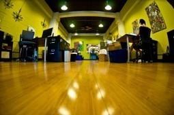 ¿Qué es el coworking?Young Marketing   Co   Scoop.it