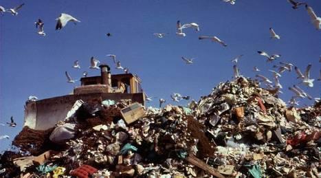 Zéro gaspillage : reprenons en main la gestion des déchets ! - Basta ! | Gestion et valorisation des déchets | Scoop.it