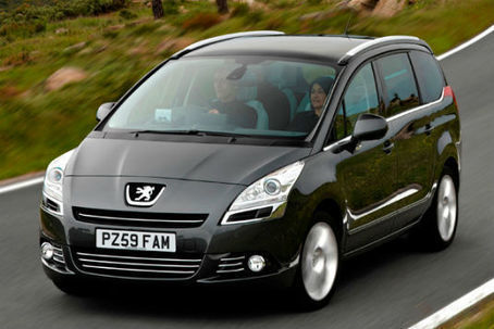 Cars News and Reviews | Charming Experiences With The New Peugeot 5008 | BooksInfo | Scoop.it