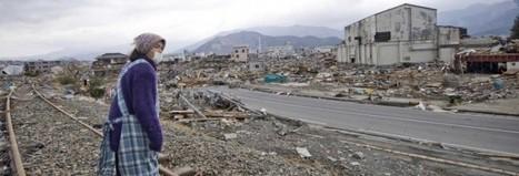 Comment vivre après Fukushima   NouvelObs.com   Japon : séisme, tsunami & conséquences   Scoop.it