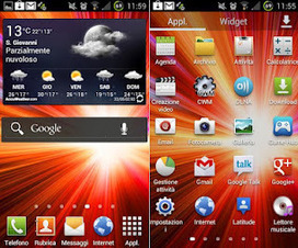 Samsung Galaxy S2 (S II) get Samsung Galaxy S3 (S III) launcher Ported ~ Android Mobile Phones, Latest Updates on Android, Applications & Techonology | Android Mobile Phones, Latest Updates on Android, Applications & Techonology | Scoop.it