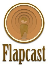 Flapcast | ciberpocket | Scoop.it