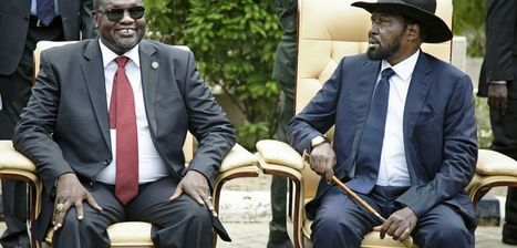 South Sudan's Leaders Made War — and Many Millions of Dollars | Glopol Peace and Security | Scoop.it