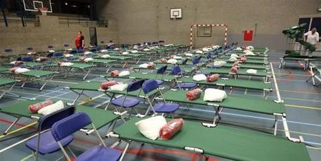 Meer asielzoekers in arme dan rijke gemeentes | ChristenUnie Gouda | Scoop.it