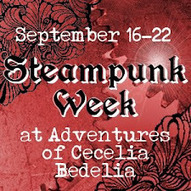 steampunk! an anthology of fantastically rich and strange stories ... | SFFWRTCHT | Scoop.it