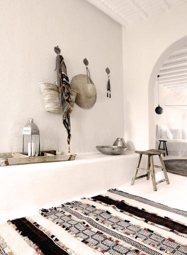 { Voyages } Bohemian Paradise à Mykonos… | décoration & déco | Scoop.it