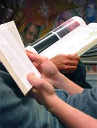 La bibliothèque de la Cité des sciences et de l'industrie aide les bacheliers à préparer le BAC | Education-andrah | Scoop.it