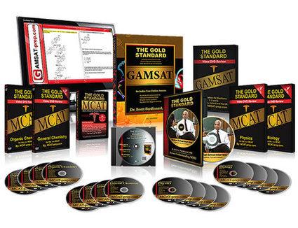 GAMSAT Preparation Course UK | Home Study and Online GAMSAT UK Course | MCAT Score | Scoop.it