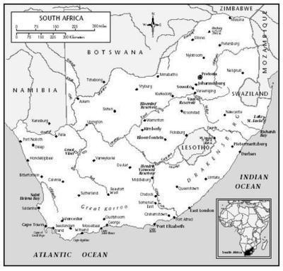 Gale World History In Context - Document | Tsotsi: South African Crime and Poverty | Scoop.it
