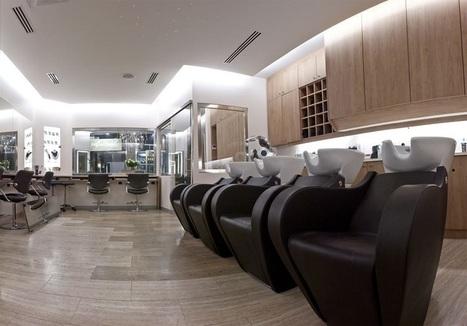 Salon de coiffure Wilfrid Karloff à Lyon 8ème | COIFFEURS I Les meilleurs coiffeurs | Scoop.it