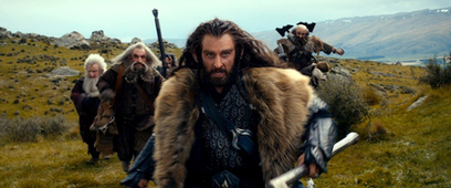 To 3D Or Not To 3D: Buy The Right Hobbit Ticket - Cinema Blend | 3D Curious & VFX | Scoop.it