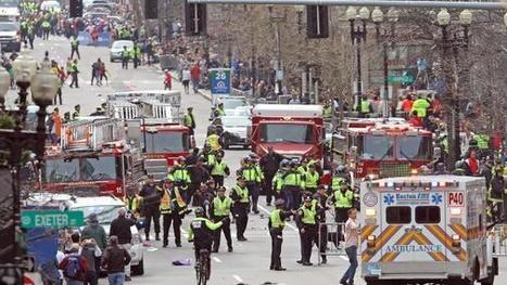 How city, regional preplans improved emergency response to Boston Marathon ... - Fire Chief | Emergency Management | Scoop.it