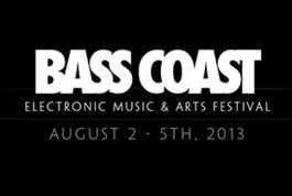 Goth-Trad headlines Bass Coast 2013 | DJing | Scoop.it