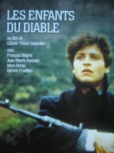 film de Claude Gaignaire : LES ENFANTS DU DIABLE | K Vidal | Scoop.it