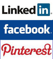 The Surprising Facts about Facebook, Pinterest and LinkedIn - EcommerceBytes | Quite Interesting Stats and Facts | Scoop.it
