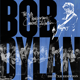 Bob Dylan's Fantastic 30th Anniversary Concert Being Reissued - Rolling Stone | Bruce Springsteen | Scoop.it