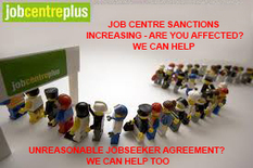 Job Seeker Sanction Advice | Welfare, Disability, Politics and People's Right's | Scoop.it