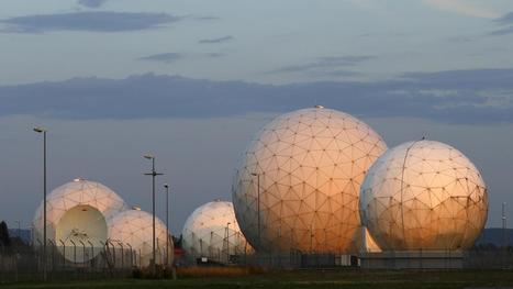 Espionnage de la NSA : la France choquée, les Etats-Unis calment le jeu | Veille technologique | Scoop.it