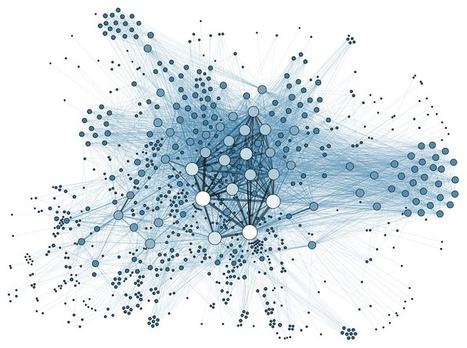 Hablamos de... visualización de la información | Las Tics y las ciencias de la informacion | Scoop.it