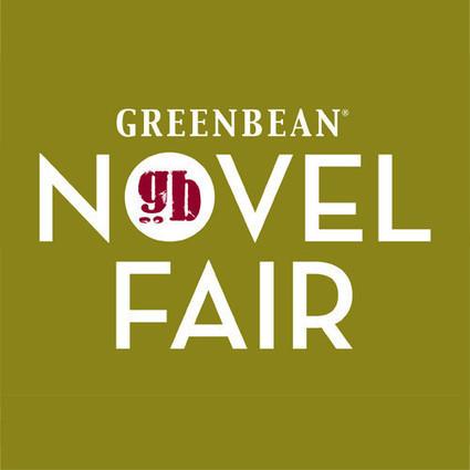 Greenbean Novel Fair 2016 – Irish Writers Centre - Dublin, Ireland | The Irish Literary Times | Scoop.it