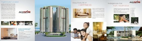 ace aspire greater noida west review price list resale | Own Space COrp | Scoop.it