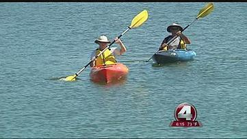 Kayakers worry jet skis will destroy backwaters of Estero Bay - Fox 4 | Silent Sports | Scoop.it