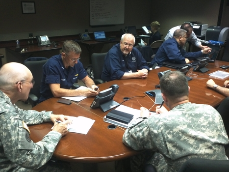 FEMA Blog: NLE Recap: Participating in the Exercise, While ... | #NLE11 #NLE2011 | Scoop.it