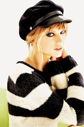Best Of Pinterest Images: Taylor Swift Cap | Celebrities Fashion | Scoop.it