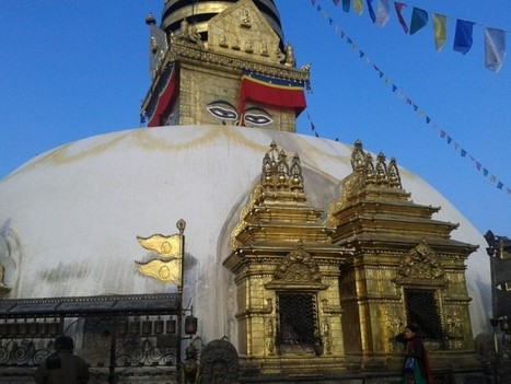 Tours in Nepal | Nepal Holidays Package | Nepal Cultural & Adventures Tour | Well Nepal Treks | Scoop.it