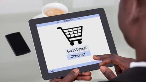Conciencia y confianza digital: comercio electrónico seguro | Cooperación Universitaria para el Desarrollo Sostenible. MODELO MOP-GECUDES | Scoop.it